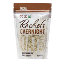 Rachel's Original Overnight Oats, 8 oz. MAIN
