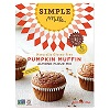 Simple Mills Pumpkin Muffin & Bread Mix, 9oz. THUMBNAIL