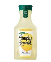 Simply Lemonade, 52oz. THUMBNAIL