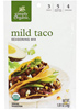 Simply Organic Mild Taco Seasoning, 1 oz. THUMBNAIL