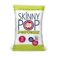 Skinny Pop Original Popcorn, 4.4 oz MAIN