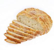 BREADBAR Sliced Sourdough Round Loaf LARGE