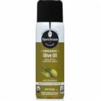 Spectrum Organic Olive Oil Spray, 5oz. MAIN