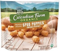 Cascadian Farms Organic Spud Puppies,  16oz. MAIN
