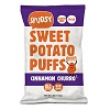 Spudsy Cinnamon Churro Sweet Potato Puffs, 4oz. THUMBNAIL