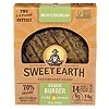 Sweet Earth Mediterranean Veggie Burger, 8 oz THUMBNAIL