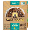 Sweet Earth Santa Fe Veggie Burger,  8 oz THUMBNAIL