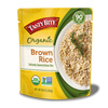 Tasty Bite Organic Brown Rice Pouch, 8.8oz THUMBNAIL