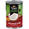 Thai Kitchen Organic Coconut Milk, 13.66 oz. THUMBNAIL