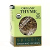 ORGANIC THYME WHOLE, 0.1oz. THUMBNAIL