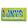 Tony's Chocolonely Dark Chocolate Sea Salt Almond Bar, 6.35oz. THUMBNAIL
