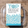 Top Seedz Cumin Crackers, 5oz. THUMBNAIL