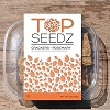 Top Seedz Rosemary Crackers, 5oz. THUMBNAIL