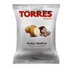 Torres Select Black Truffle Potato Chips, 4.41 oz. THUMBNAIL