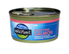 Wild Planet Wild Pink Salmon, 6oz. Can THUMBNAIL