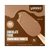 Yasso Chocolate Fudge Greek Yogurt Bars, 4 pack THUMBNAIL