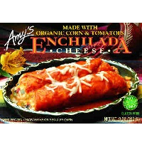 Amy's Cheese Enchilada, 9oz. THUMBNAIL