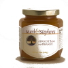 Mark & Stephen's Apricot Jam with Brandy, 12oz. THUMBNAIL