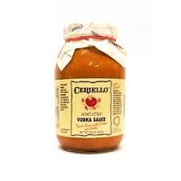 Ceriello Vodka Sauce, 15oz. LARGE