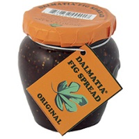 Dalmatia Fig Spread, 8.5oz. LARGE