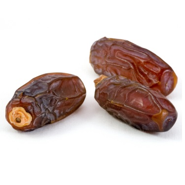 Medjool Dates, 1/2lb. Bag THUMBNAIL