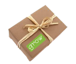-GROW Home Delivery Gift Cards-