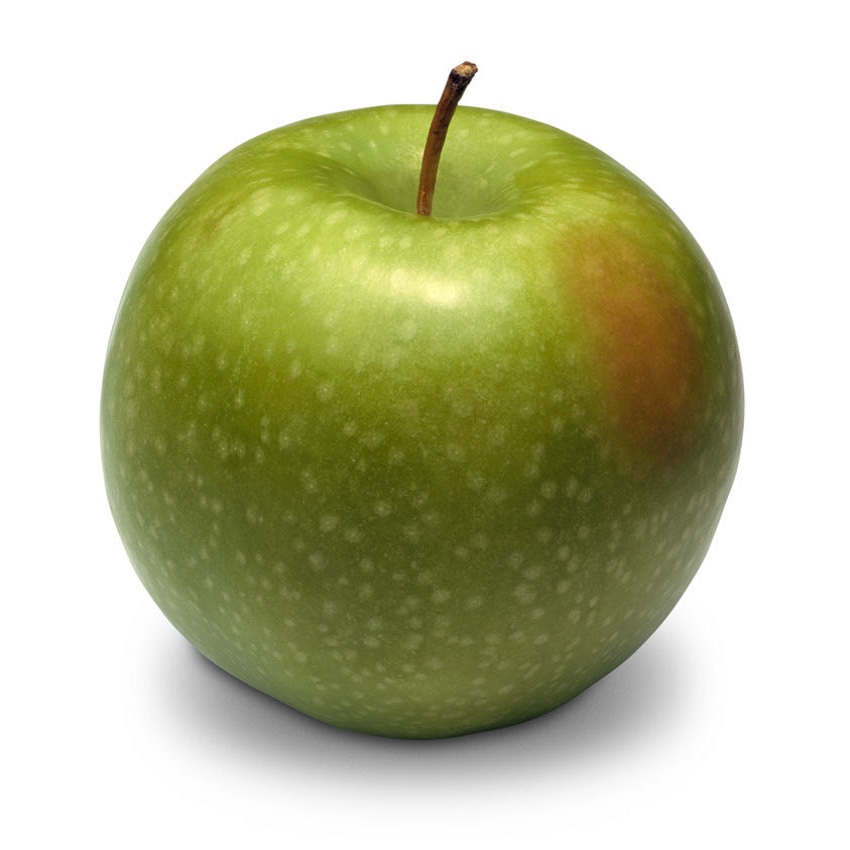 Organic Granny Smith Apple, ea. THUMBNAIL