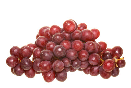 Red Seedless Grapes, 2.25 lb. bag MAIN