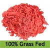100% Grass Fed Ground Chuck, 1lb (80/20) THUMBNAIL