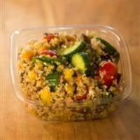 GROW Greek Quinoa Salad, 8oz. MAIN