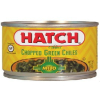 Hatch Mild Chopped Green Chiles, 4oz. THUMBNAIL