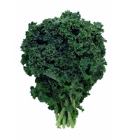 Organic Kale Bunch, ea. LARGE