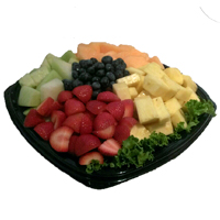 Large Fruit Platter, 16in. MAIN