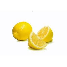 Organic Lemon, ea. LARGE