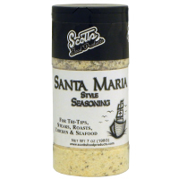 Scott's Santa Maria Style Seasoning, 7oz THUMBNAIL