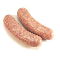 Spicy Italian Sausage, 1/4 lb. LARGE