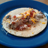 *Slow Cooker Pork Tacos