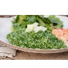 * Spinach and Pancetta Risotto