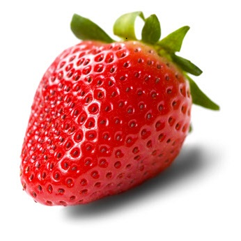 Organic Strawberry, 1lb. THUMBNAIL