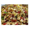 *Supreme Pizza Pasta Salad