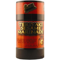 Scott's Teriyaki Sesame, 12 fl oz LARGE