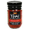 Thai Kitchen Red Curry Paste, 4oz THUMBNAIL