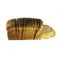 BREADBAR Sliced Wheat Loaf LARGE