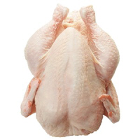 Jidori Whole Chicken WOG, approx.3.75lbs LARGE