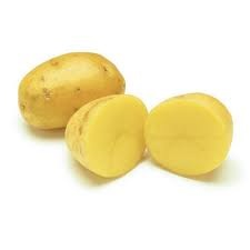 Organic Yukon Gold Potato 1 lb bag LARGE