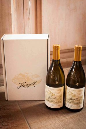 Z-Classic Pairings-Hanzell Vineyards Chardonnay MAIN