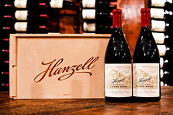 Z-2012 Hanzell Vineyards Pinot Noir Gift Set_MAIN