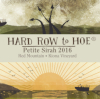 Hard Row to Hoe Petite Sirah 2016 SWATCH