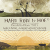 Hard Row to Hoe 'Bordello Blanc' 2017 SWATCH
