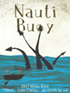 'Nauti Buoy'® White Wine 2017 Mini-Thumbnail